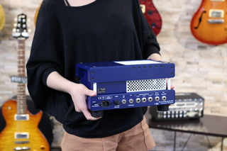 TWO-ROCK AMPLIFICATION EXO-15 新製品