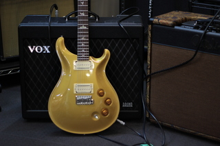 VOX TB18C1 with Gold Top DGT - PRS Guitar