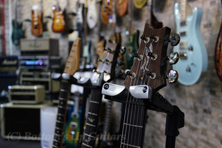 PRS Modern Eagle / Suhr Classic / James Tyler