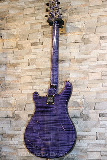 PRS Private Stock Special Made Pruple Mist Studio Bolt-On
